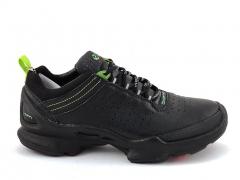 Ecco Biom C Black/Green E19