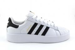 Adidas Superstar White/Black 2291