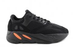 Adidas Yeezy Boost 700 Black/Orange
