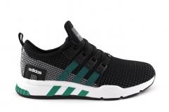 Adidas EQT Support ADV Mid Black/Green 2