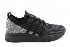 Adidas EQT Support ADV Mid Black/Grey 2