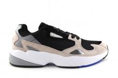 Adidas Falcon Black/Beige