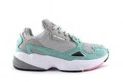 Adidas Falcon Grey/Mint