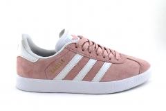 Adidas Gazelle Pink/White