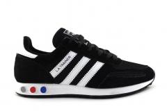 Adidas L.A. Trainer Black/White
