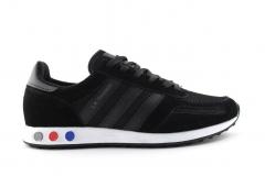 Adidas L.A. Trainer Black