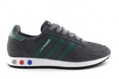 Adidas L.A. Trainer Grey/Green