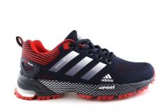 Adidas Marathon TR 26 Dark Blue/Red