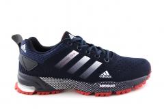 Adidas Marathon TR 26 Navy/Red