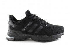 Adidas Marathon TR All Black