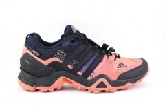 Adidas Terrex SwiftR GTX Navy/Coral