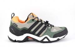 Adidas Terrex SwiftR GTX Beige/Green