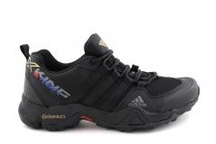 Adidas Terrex X-King Black 2