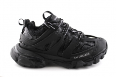 Balenciaga Track Trainers Black