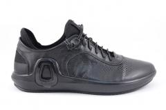Ecco Intrinsic 3 Black Leather