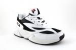 Fila Venom 94 White/Black