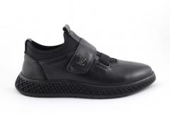 Louis Vuitton Sneaker Strap Black