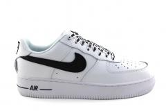 Nike Air Force 1 Low NBA White/Black