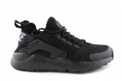 Nike Air Huarache Ultra Black