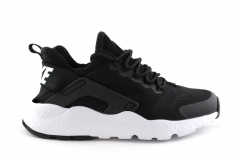 Nike Air Huarache Ultra Black/White 4564