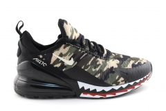 Nike Air Max 270 x Bape Black/Camo