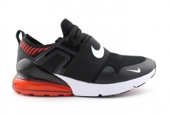 Nike Air Max 270 Black/White/Red