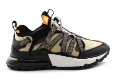Nike Air Max 270 Bowfin Black/Desert/Cone