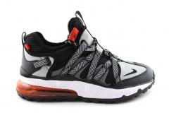 Nike Air Max 270 Bowfin Black/Grey/White