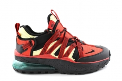Nike Air Max 270 Bowfin Black/Red/Yellow