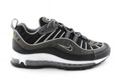 Nike Air Max 98 Black/Grey