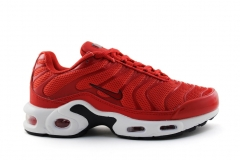 Nike Air Max Plus TN Red/White