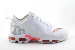 Nike Air Max Plus TN Ultra SE White/Orange
