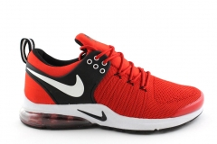 Nike Air Presto Red/Black/White