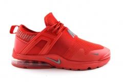 Nike Air Presto Red 20799
