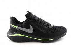 Nike Air Zoom Vomero 14 Black/Green 21400