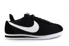 Nike Cortez Black/White 21948