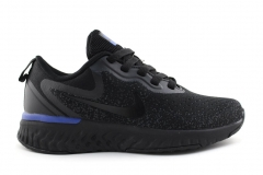 Nike Epic React Flyknit Black/Blue