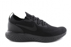 Nike Epic React Flyknit All Black