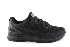 Nike Lunar Apparent Black