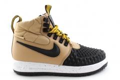 Nike Lunar Force 1 Duckboot '17 Metallic Gold/Black