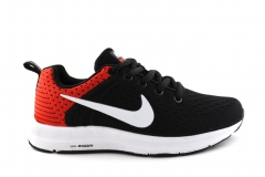Nike Zoom Pegasus Black/White/Red