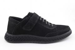 Rasht Sneaker Strap Black RST1