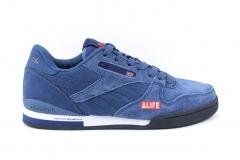 Reebok Classic Alife Phase 1 Blue