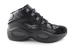 Reebok Question Mid Black
