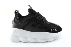Versace Chain Reaction Black/White