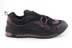 Nike Air Max 98 Black/Red