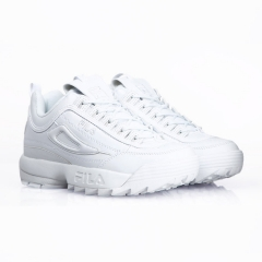 Fila Disruptor 2 Triple White FD2002