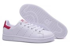 Adidas Stan Smith White/Pink