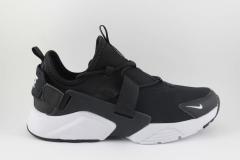 Nike Air Huarache City Low Black/White