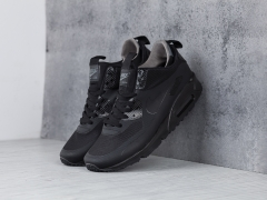 Nike Air Max 90 Sneakerboot All Black
